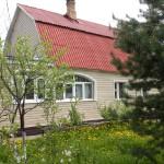 Дом Красновидово