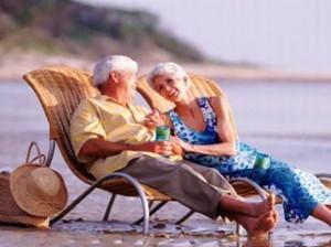 пенсия за границей