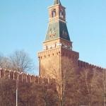 Набатная башня.