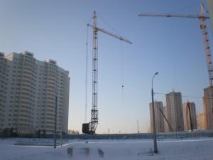 Долевое строительство объектов недвижимости
