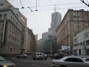 Ремонт жилых домов в Москве