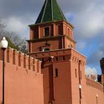 Петровская башня