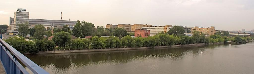 Завод имени Лихачева