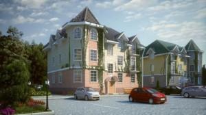 Квартиры ниже среднерыночной стоимости