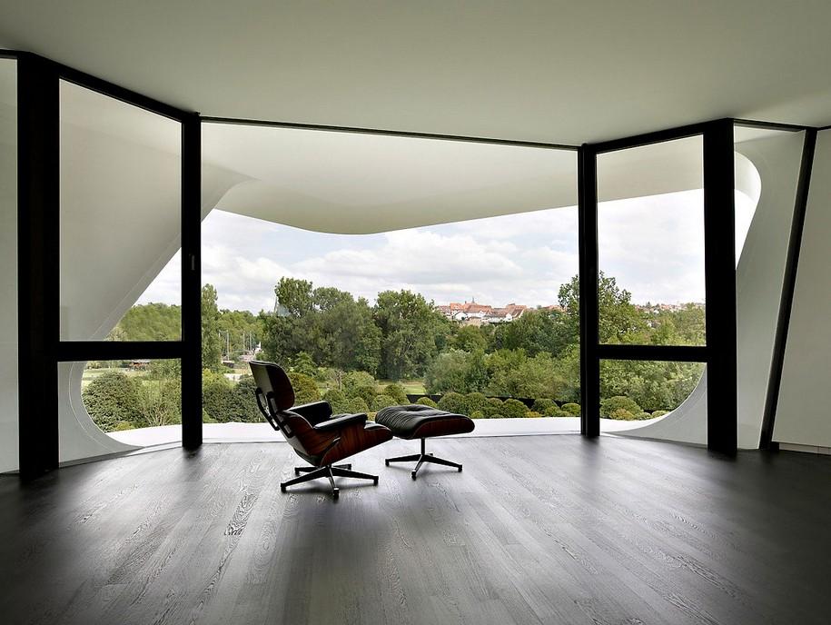 Дом Dupli Casa, (Villa MRMM), Германия